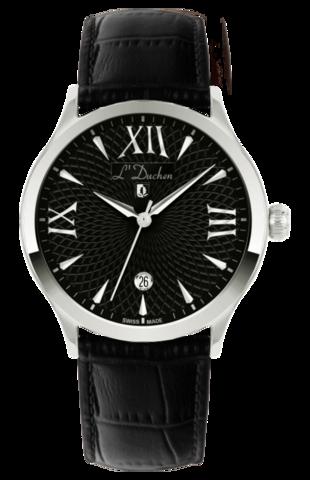 Купить Наручные часы L'Duchen D 131.11.11 по доступной цене