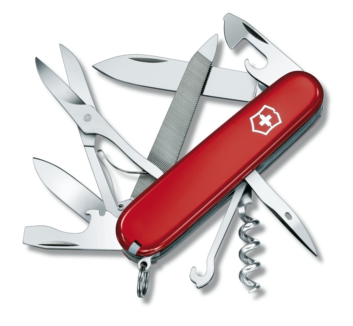 Mountaineer Victorinox (1.3743)