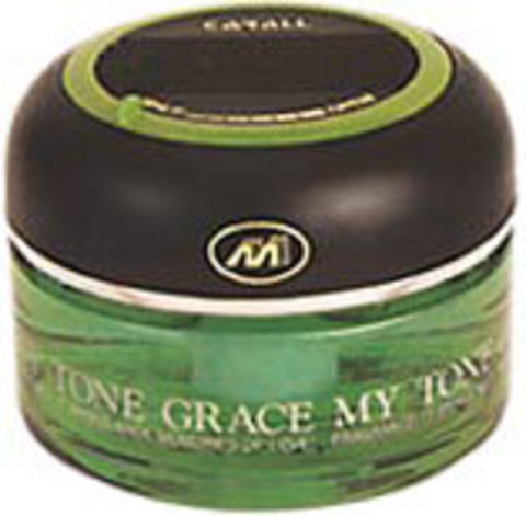 MY TONE GRACE A-3 green