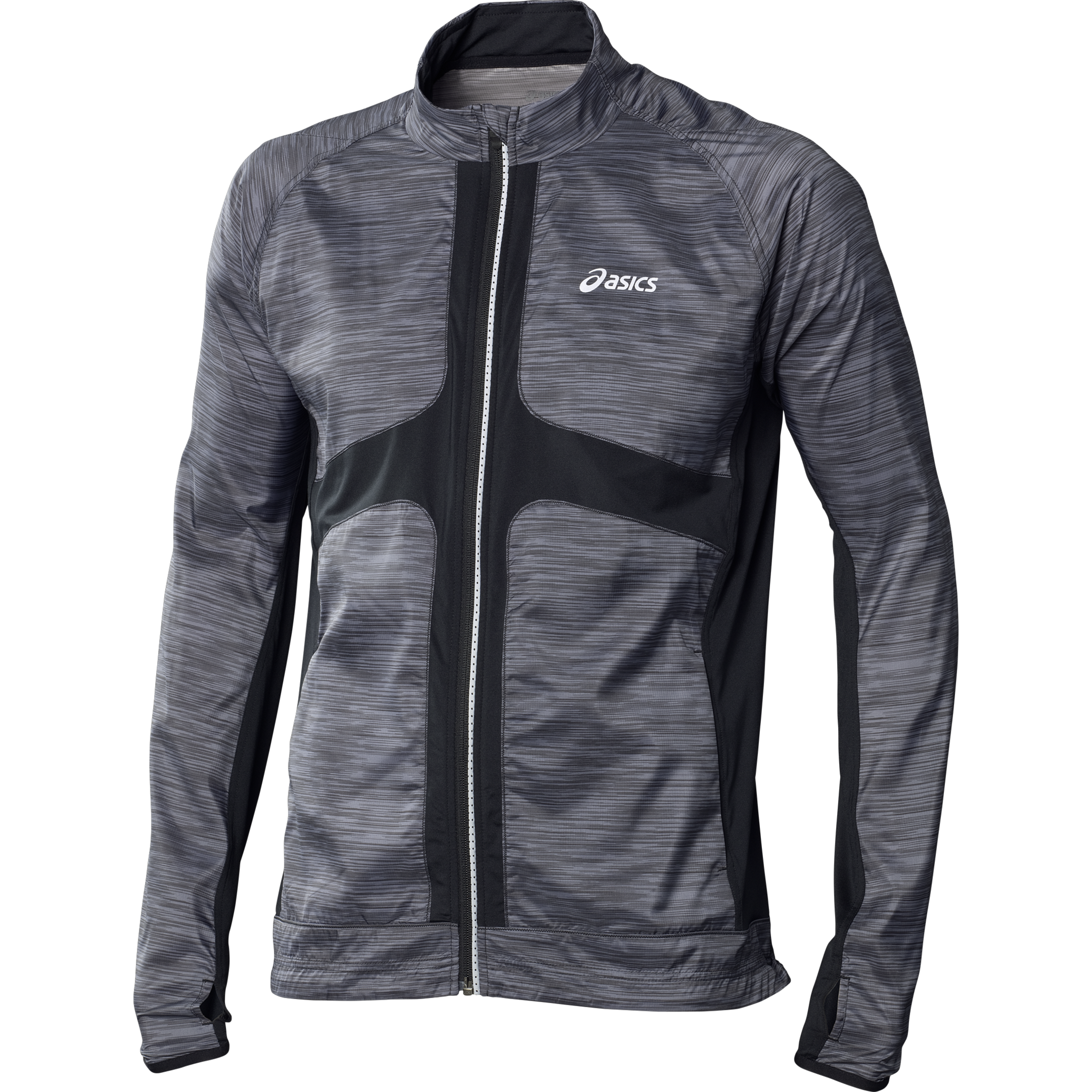 Беговая куртка ASICS WIND JACKET