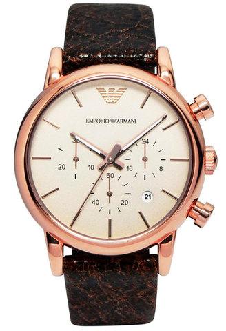 Купить Наручные часы Armani AR1809 по доступной цене
