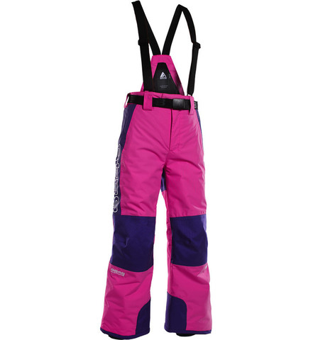 Брюки 8848 Altitude - Mowat JR Pant Pink