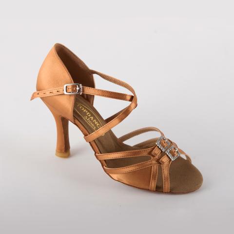 Туфли для латины арт.S297dt8