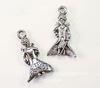 """Подвеска Quest Beads """"Маленький принц"""" (цвет-античное серебро) 22х13 мм"""