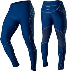 Лосины Noname Long O-Tights 2012 синие