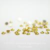 2058 Стразы Сваровски холодной фиксации Sunflower ss12 (3,0-3,2 мм), 10 штук ()