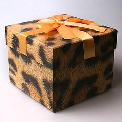 Коробка подарочная, арт. 819004-1