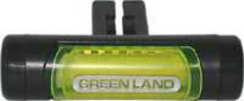 Green Land A-27 распускающаяся зелень