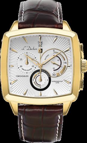 Купить Наручные часы L'Duchen D 462.22.32 по доступной цене