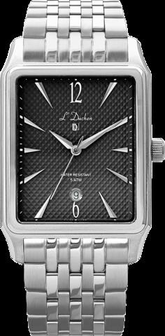 Купить Наручные часы L'Duchen D 571.10.21 по доступной цене