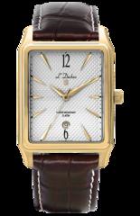 Наручные часы L'Duchen D 571.22.23