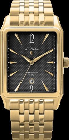 Купить Наручные часы L'Duchen D 571.20.21 по доступной цене