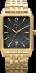 Наручные часы L'Duchen D 571.20.21