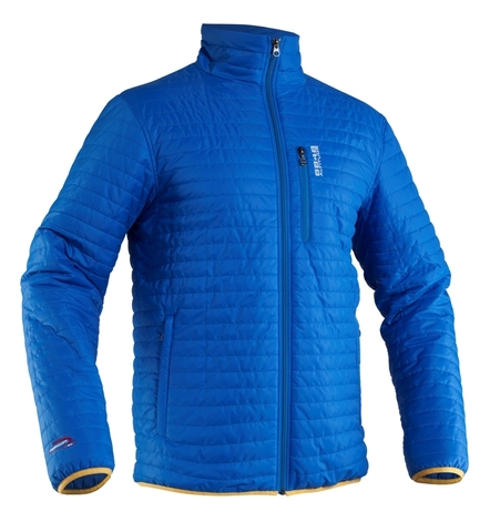 Горнолыжная Куртка 8848 Altitude Xerxes Primaloft Blue мужская