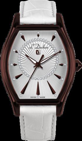 Купить Наручные часы L'Duchen D 401.62.33 по доступной цене