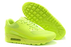 Кроссовки женские Nike Air Max 90 HyperFuse Green