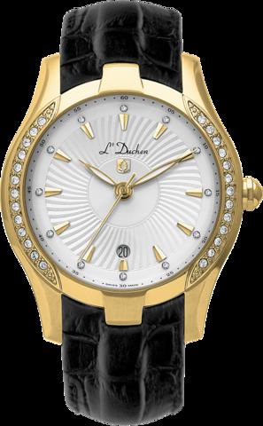 Купить Наручные часы L'Duchen D 201.21.33 по доступной цене