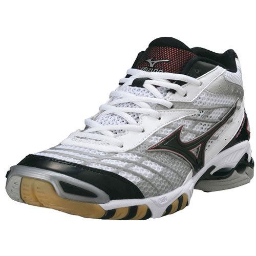 Mizuno Wave Lightning MID 7 кроссовки волейбольные