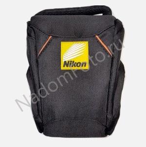 Фотосумка Nikon Case SY-1096N