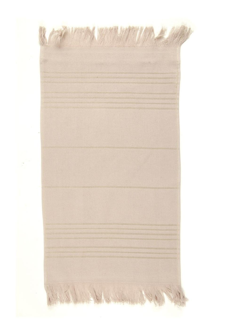 Полотенце 50х70 Luxberry Simple мокко