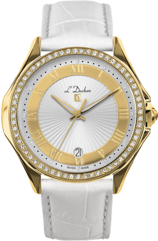 Купить Наручные часы L'Duchen D 291.26.33 по доступной цене