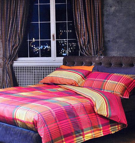 Постельное белье 1.5 спальное Zambaiti City-3