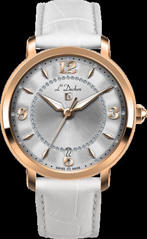 Купить Наручные часы L'Duchen D 281.46.33 по доступной цене