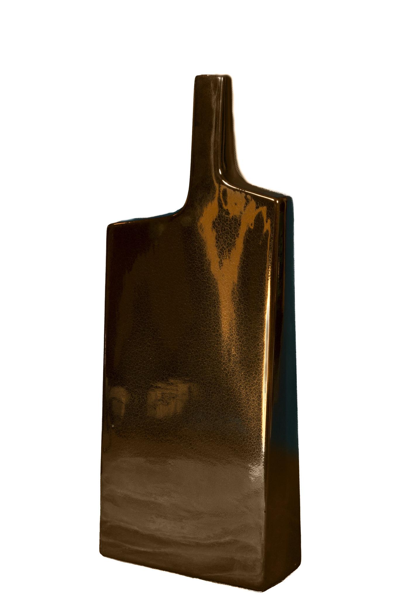 Вазы настольные Элитная ваза декоративная Fine Gold от S. Bernardo vaza-dekorativnaya-fine-gold-ot-s-bernardo-iz-portugalii.jpg