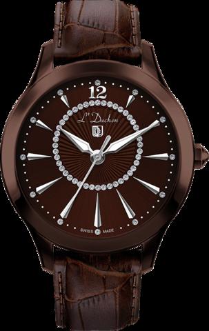 Купить Наручные часы L'Duchen D 271.62.38 по доступной цене