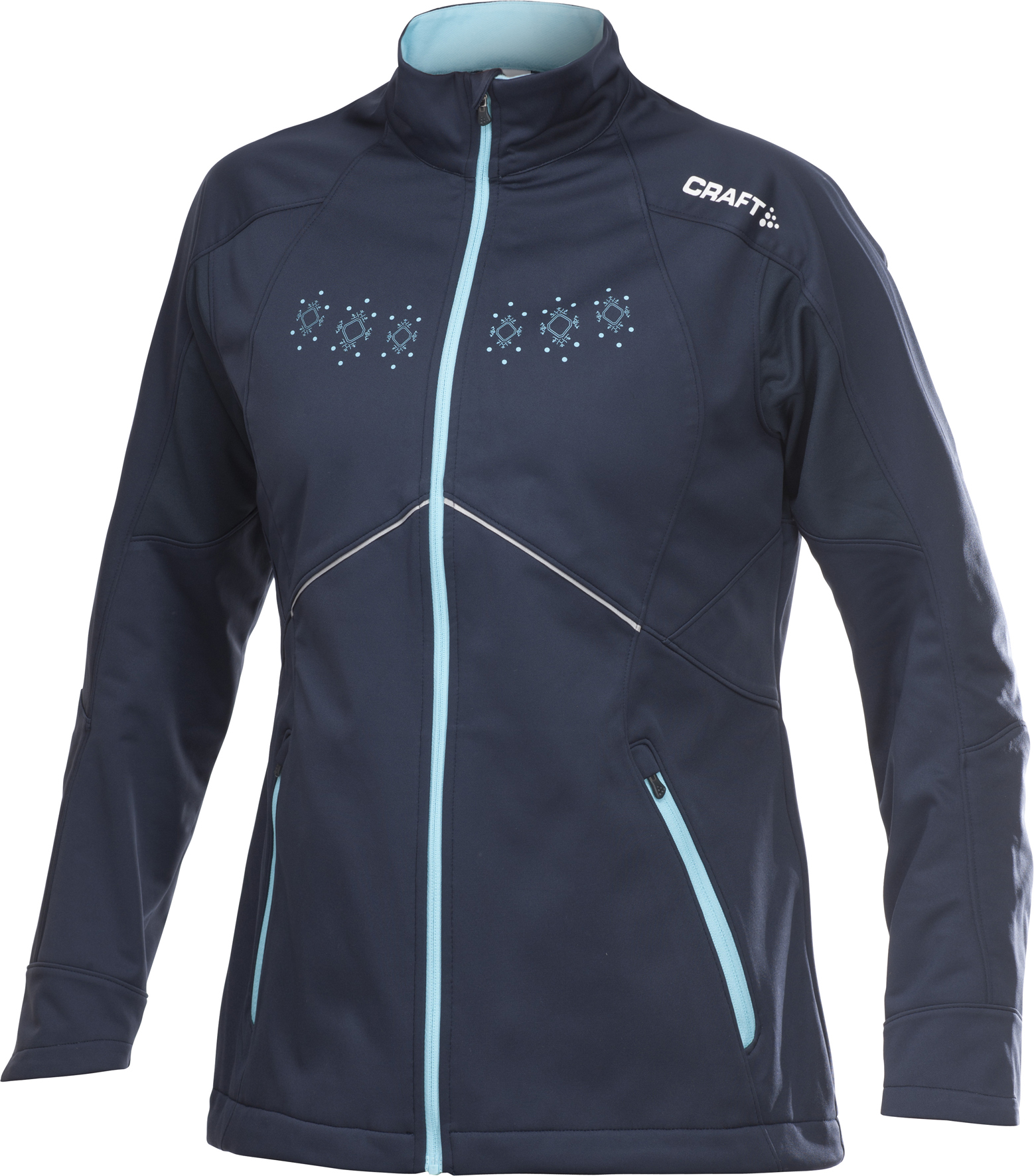 Женская утеплённая куртка Craft Protection (1901724-2395)