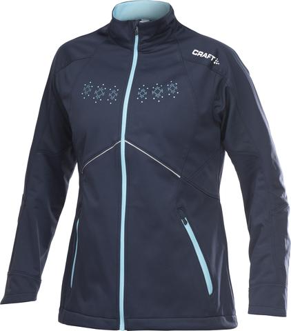 Утеплённая Куртка Craft Protection женская