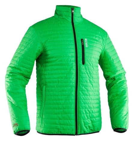 Горнолыжная Куртка 8848 Altitude Xerxes Primaloft Green мужская