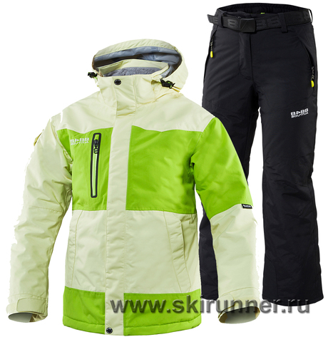 Горнолыжный костюм детский 8848 Altitude Milly Inca