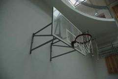 Ферма баскетбольная (для игрового щита), вынос 2,0 м