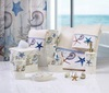 Элитная шторка для ванной Antigua от Avanti