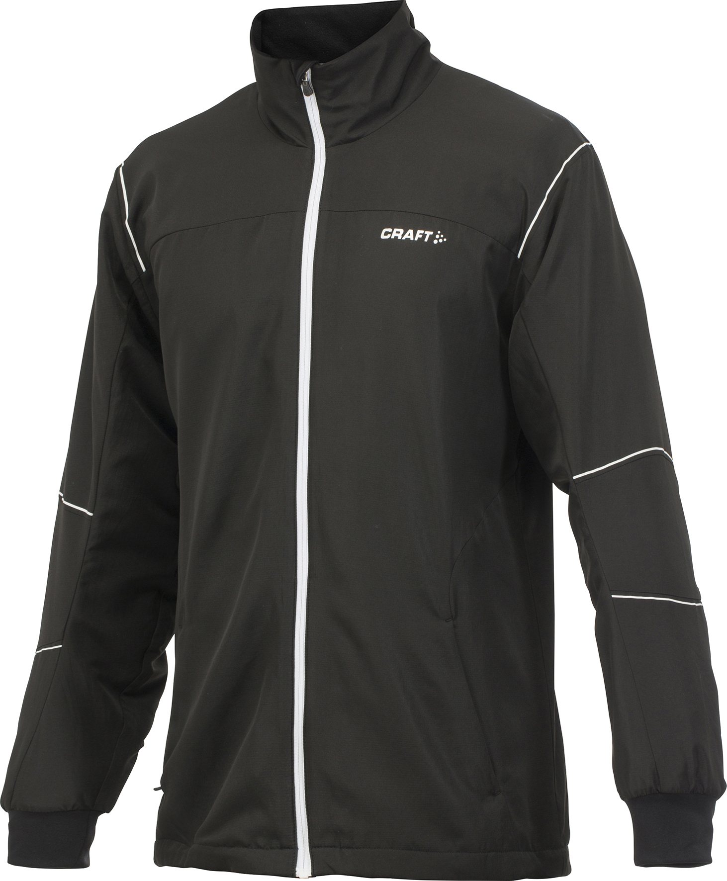 Лыжная Куртка Craft AXC Touring мужская black