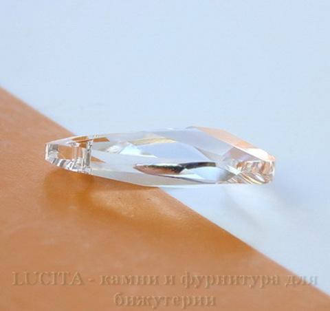 6690 Подвеска Сваровски Wing Crystal (23 мм) ()