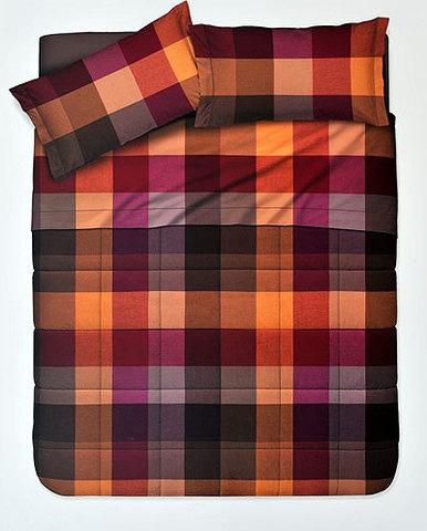 Постельное белье 2 спальное евро Cassera Casa Duncan