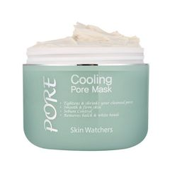 Skin Watchers Cooling Pore Mask 100ml.