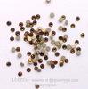 2058 Стразы Сваровски холодной фиксации Crystal Copper ss 5 (1,8-1,9 мм), 20 штук ()