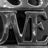 Статуэтка Kiss Sex Love от Eichholtz