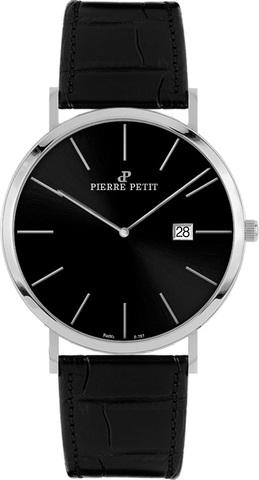Купить Наручные часы Pierre Petit P-787A по доступной цене