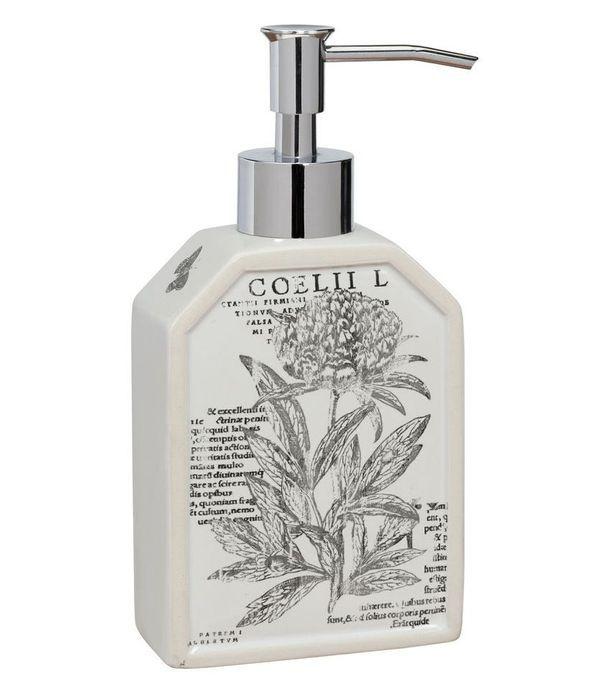 Дозаторы для мыла Дозатор для жидкого мыла Creative Bath Sketchbook dozator-dlya-zhidkogo-myla-sketchbook-ot-creative-bath-ssha-kitay.jpeg