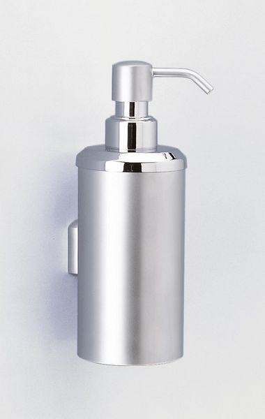 Дозаторы для мыла Дозатор для мыла 90427SNI от Windisch dispenser-dlya-myla-90427-ot-windisch-ispaniya.JPG