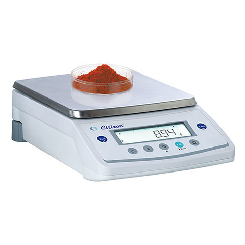 Лабораторные весы CITIZEN CY-4102