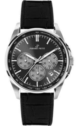 Купить Наручные часы Pierre Petit P-786A по доступной цене