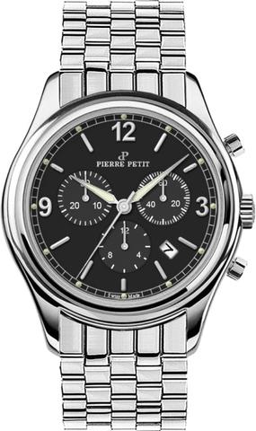 Купить Наручные часы Pierre Petit P-836C по доступной цене
