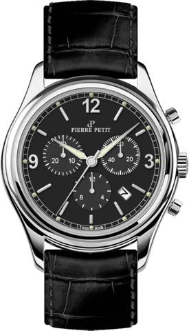 Купить Наручные часы Pierre Petit P-836A по доступной цене