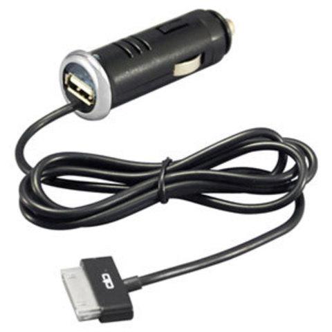 Зарядное устройство apple DOCK+USB TP-169