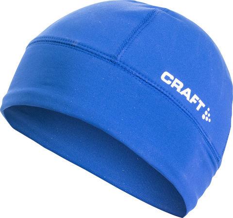 Шапка Craft Light Thermal Blue